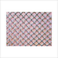 Crimped Welded Mesh