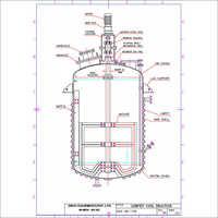 Limpot Coil Reactor