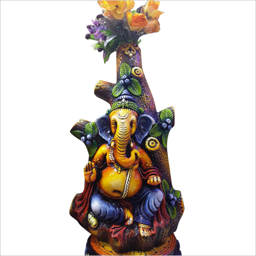 GANPATI POT 29 INC