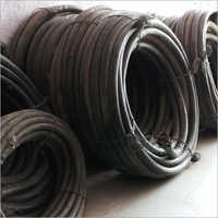 High Voltage Electric Cable
