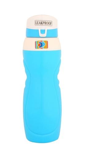 Water Bottle Blue