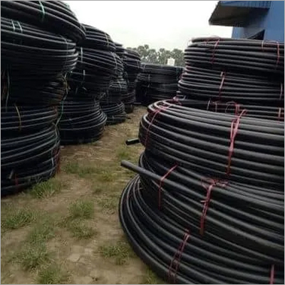 HDPE Pipes IS 4984