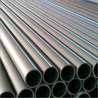 160 Mm HDPE Pipe