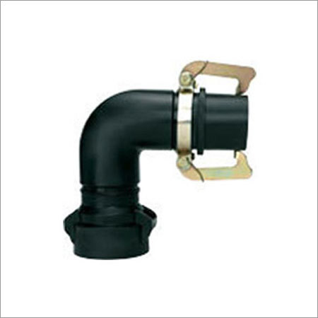 HDPE Pipe Bend