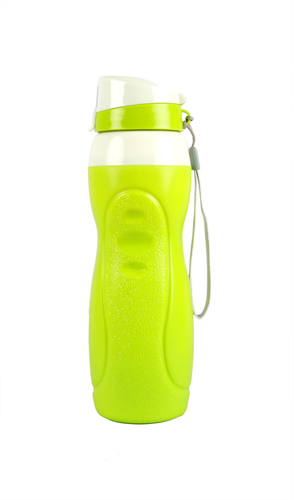 Water Bottle Green