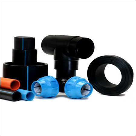 HDPE Pipe Fittings - HDPE Pipe Fittings Manufacturers