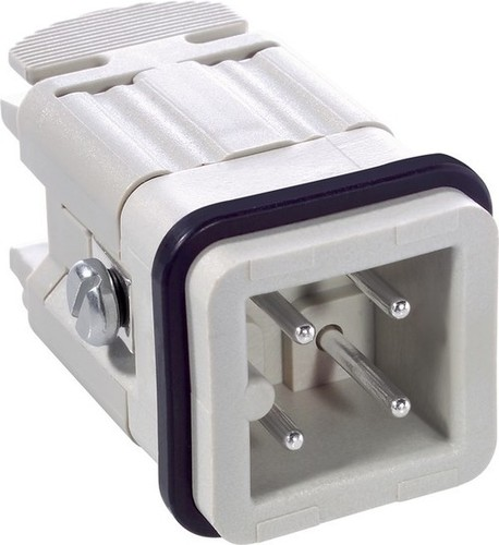 Rectangular Connector