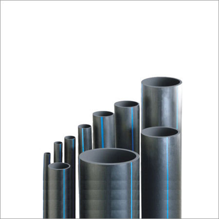 75mm HDPE Pipe