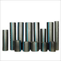 110 MM HDPE Pipe