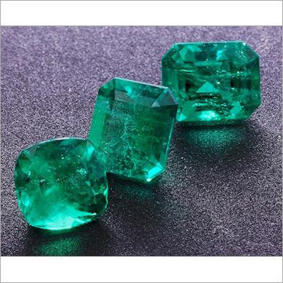 Green Emeralds Stone