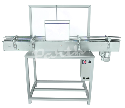 Conveyor Inspection Machine