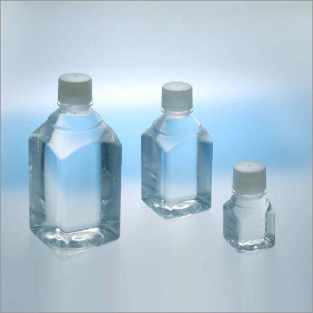 Media Bottle