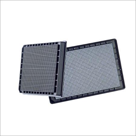 Glass Bottom Microplates