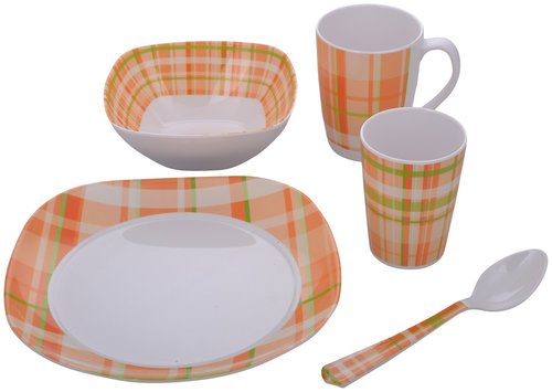Breakfast set 2