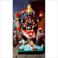 Kaali Maa Statue