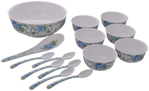 Soup Bowl Spoon set