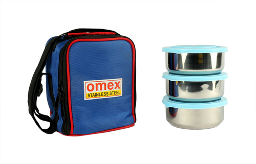 Lunch Box Insulated 3