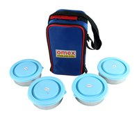 Lunch Box Insulated 4