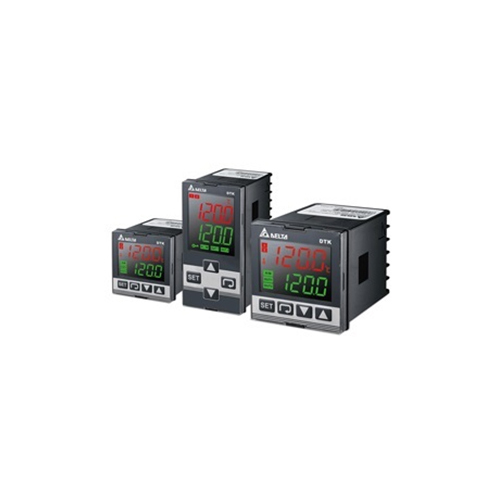 DTK Series Temperature Controller