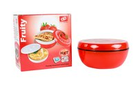 Mini Lunch Box Red
