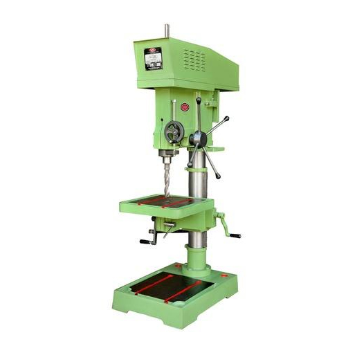 40mm Pillar Drill Machine