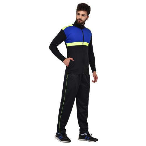 Nylon Track Suit