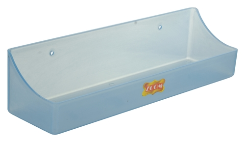 Shampoo Shelf Blue