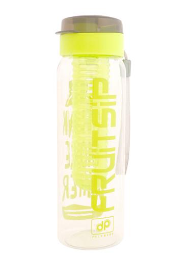 Infuser Water Bottle Green