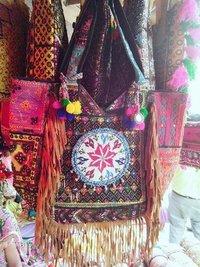 Banjara Gypsy frangies Bags