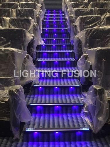 Step Light