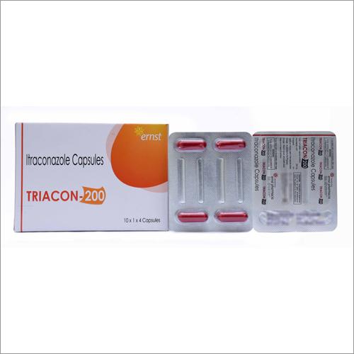 Triacon-200
