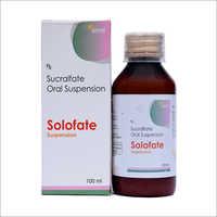 Solofate