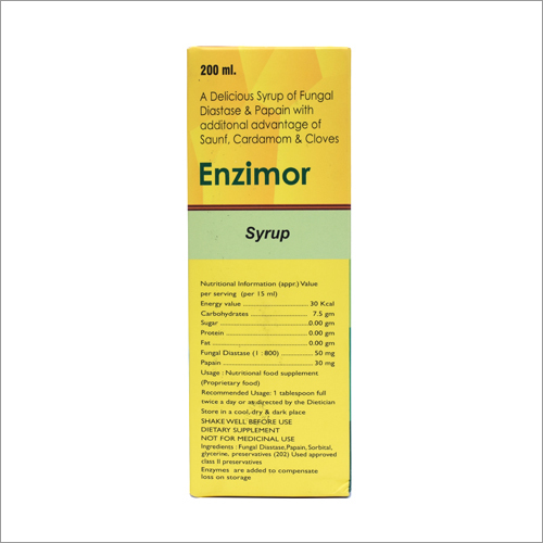 Enzimor (2)