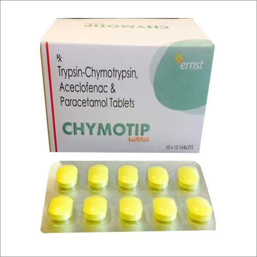 Chymotip
