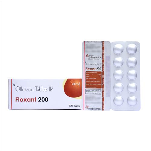 Floxant 200