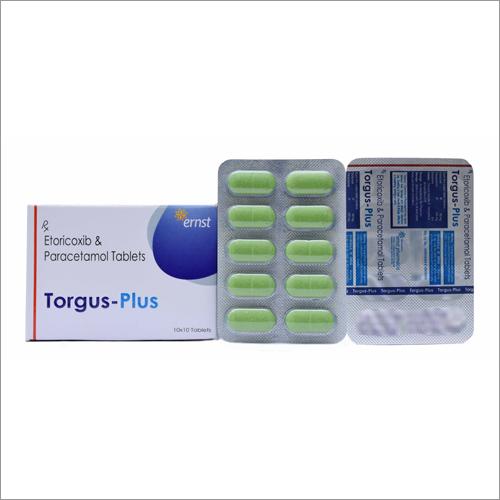 Torgus Plus