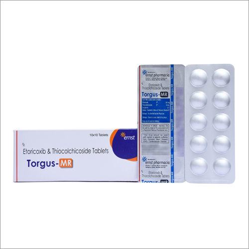 Torgus Mr