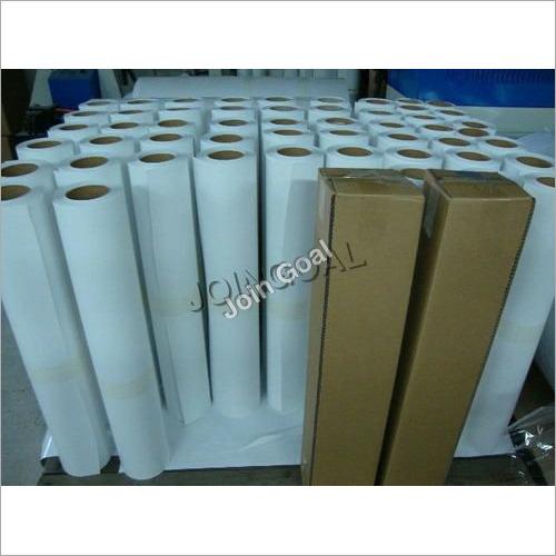 Wide-Cut Sublimation Transfer Paper