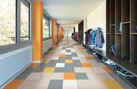 PVC Flooring Tiles