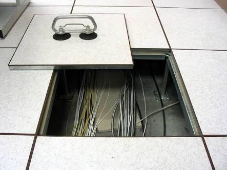 Raised Access Floor