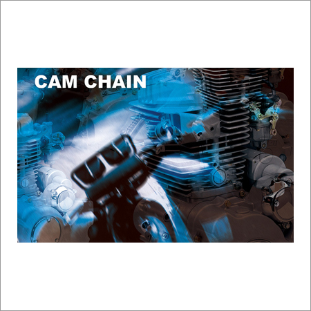 Standard CAM Chain