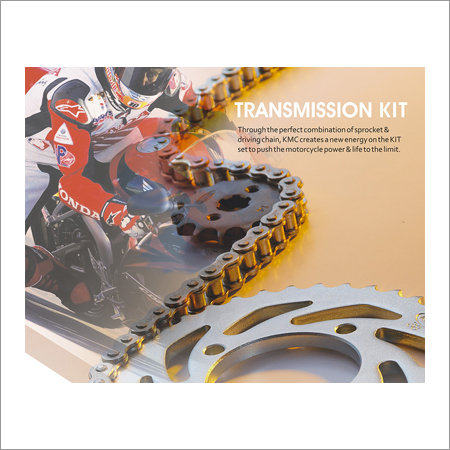 Standard Series Transmission Kit