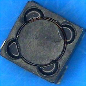 Low Profile Shielded SMD Inductors