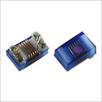 High Q Chip Inductor