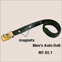 Magnetic Men s Auto Belt