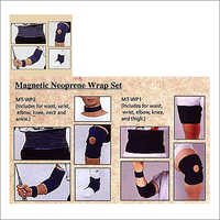 Magnetic Neoprene Wrap Set
