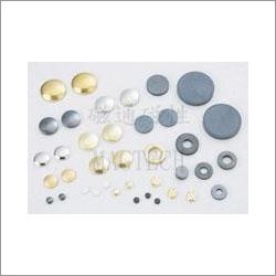 Alnico Metal Permanent Magnets