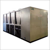 Air Cooled Chiller(5RT-200RT)