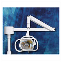 Square Dental Light Arm And Dental Lights Head