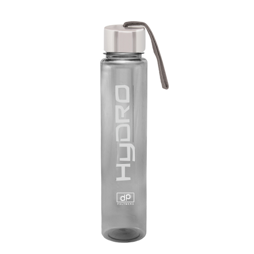 Mini Water Bottle Black